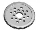 3RACING 48 Pitch Spur Gear 77T - 3RAC-SG4877