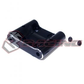 Tamiya M07 Front Lower Suspension Mount (5degree Caster) - M07-18