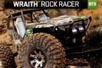 Axial AX90018 - 1/10th Scale Electric 4WD - Axial Wraith - RTR