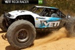 Axial AX90026 - Yeti Rock Racer 1/10th Scale Electric 4WD RTR Ready to Run Set