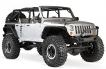 Axial AX90028 - 1/10 SCX10 Jeep Wrangler Unlimited Rubicon Electric 4WD - RTR
