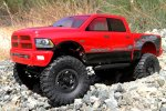 Axial AX90037 - SCX10 Ram Power Wagon 1/10th Scale Electric 4WD - RTR