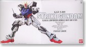 Bandai #B-131413 - 1/60 PG Strike Gundam (Gundam Model Kits)