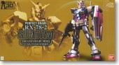 Bandai #B-163110 - 1/60 PG RX-78-2 Gundam 30th Anniversary Limited Model Extra Finish Ver. (PG) (Gundam Model Kits)
