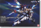 Bandai #B-165506 - 1/60 PG Strike Freedom Gundam (Gundam Model Kits)