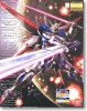 Bandai #B-154498 - 1/100 MG ZGMF-X56S Force Impulse Gundam (Gundam Model Kits)