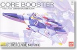 Bandai #B-164252 - 1/100 MG Core Booster Ver.Ka (Gundam Model Kits)