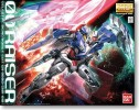 Bandai #B-169914 - 1/100 MG OO Raiser GN-0000+GNR-010 (Gundam Model Kits)