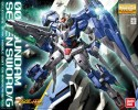 Bandai #B-171075 - 1/100 MG OO Gundam Seven Sword/G (Gundam Model Kits)