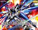 Bandai 5061606 - MG 1/100 Strike Freedon Gundam