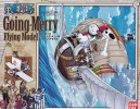 Bandai #B-170397 -  One Piece Going Merry Flying Model