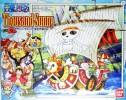 Bandai #B-171627 - One Piece Thousand Sunny (New World Ver.)