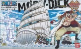 Bandai #B-176494 - One Piece Grand Ship Collection No.05 Moby Dick
