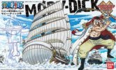 Bandai 5057429 - Grand Ship Collection Moby Dick