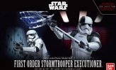 Bandai 219753 - 1/12 First Order Stormtrooper Executioner