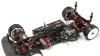 TF5 / TF6 / TF7 Chassis