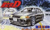 Fujimi 18365 - Initial D No.9 Lancer Evolution III Kyoichi Sudo