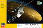 Hasegawa 52206 - 1/48 Voyager with Golden Record Plate Unmanned Space Probe SP406