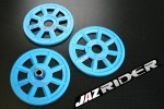 Plastic Main Gear Set For Align Trex T-rex 450 AE SE V2 parts - Jazrider Brand [JR-HAG-TX450-054]