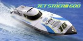 Kyosho 40132T2 - JET Stream 600 Color Type 2 EP R/S Ready Set