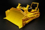 Kyosho 66001MCA/MCB/MCC - 1/50 Fully assembled tabletop IRC CONSTRUCTION MACHINERY - Bulldozer KOMATSU D575A-3 SD Readyset