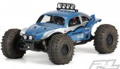 Pro-Line #3238-02 | Volkswagen Baja Bug Clear Body for Yeti