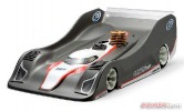 PROTOform 1504-40 P909 Regular Weight Clear Body for 1:8 On-Road