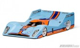 PROTOform 1611-21 AMR-12 Light Weight Clear Body for 1:12 On-Road Car