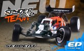 Serpent 500008 Serpent Spyder SRX2 MH Team Edition 1/10 EP