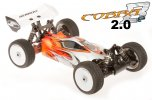 Serpent 600012 Cobra 811 B-e 2.0 4wd 1/8 Buggy EP