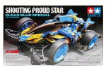 Tamiya #95573 - Shooting Proud Star Clear Blue Special (MA Chassis)
