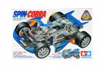 Tamiya #95567 - Spin Cobra (re-release of 19301)