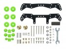 Tamiya #15450 - JR Basic Tune-Up Parts Set for AR Chassis