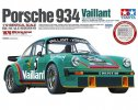 Tamiya #12056 - 1/12 Porsche Turbo RSR Type 934 Vaillant