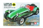 Tamiya #24357 - 1/24 Lotus Super 7 Series II