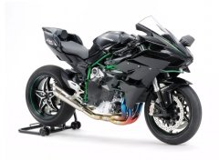 Tamiya #21160 - 1/12 Kawasaki Ninja H2R (Finished Model)