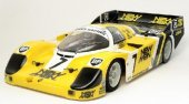 Tamiya #51491 - 1/12 RC Newman Joest - Racing Porsche 956 Body Set