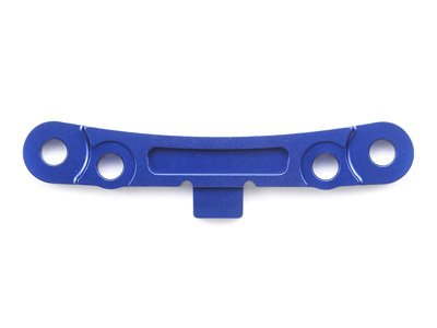 Tamiya #53998 - Nitrage 5.2 Precision Aluminum Front Suspension Mount Plate